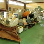 ソーラークッカー ミニミニ博物館